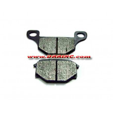 (21)  Brake Pad , Disk Brake, TFT-101 (LARGE STYLE)