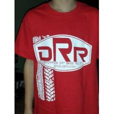 DRR ATV SHIRT