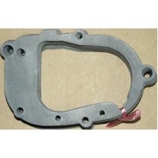 (19)  Gasket, Transmission, 0.5mm
