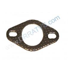 (02)  Metal Muffler Gasket - Premium