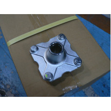 (03)  Larger Fixed rear Bracket 2012 and up
