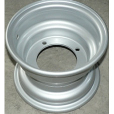 (02)  Steel Wheel Rim,Front, 10*5.5 (PCD145)