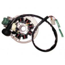 Base Generator Stator DRR 31120-E03-000