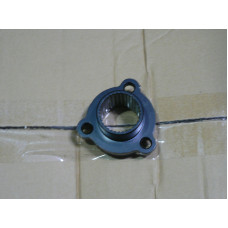 (09)  Rear Disc Connector
