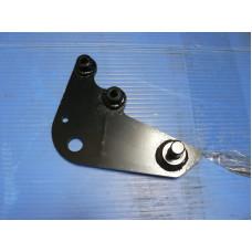 (01)  Foot Brake Backing Plate