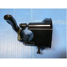 (02)  2010+ Thumb Throttle (Threaded Cable)