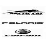 Arctic Cat | Polaris | Can-Am