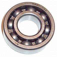 (02)  Ball Bearing, Crankshaft - QTY 1