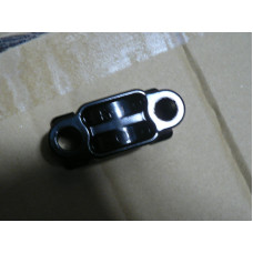 (05)  Shaft Holder, Steering