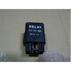 (10)  Starter Relay, 12V,30A