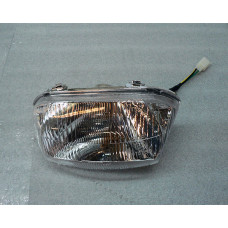 (07)  Head Lamp Comp