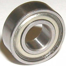 (01)  CVT Cover Bearing, #638