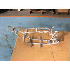 (01)  Chassis - Frame