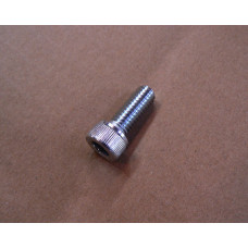 (01)  Hex. Socket Bolt, M6x16