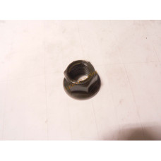 (12)  Nut, Insert Lock, M10