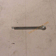 DRROEM 14) Cotter Pin, 2.5x25