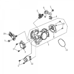 Fuel Injector System