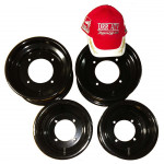 DRW JR & SR Wheel Kits