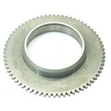 (01)  Wheel, Starter Gear