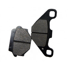 Apex ATV Brake Pads with out pin