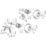 Wheel | Tire | Suspension