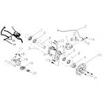 Disk Brake System