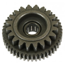 (06)  Idle Gear Ass'Y, 47T/20T