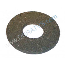 DRR Slipper Sprocket Pads 31337-E01-001