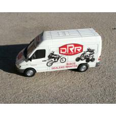 DRR Sprinter toy