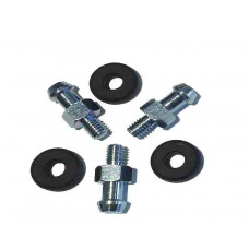 (12)  Plug, Rubber - Water Pump Grommit (Qty 1)