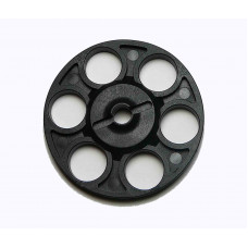 (02)  Pump Driver Wheel