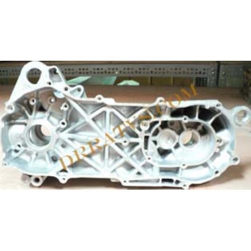 yamaha 50cc atv engine diagrams crankcase  l  169 26  crankcase  l  169 26