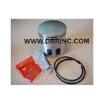 DRR 50cc ATV Piston Kit