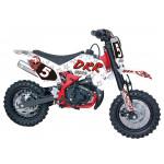 DRR Dirt Bike's