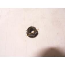 Nut, Insert Lock, M8