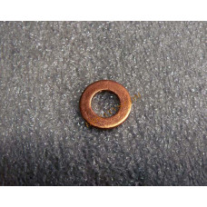 Washer, Copper, 8x15x1.5
