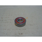 Bearing, Ball, 608LLU