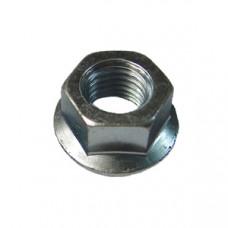 Nut Lock Flange Slipper, M14