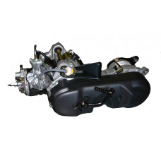 50cc Complete Engine