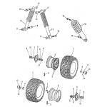 Front Wheel | Suspension