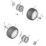 Rea Wheel