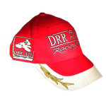 DRR ATV, DeCuzzi Racing Shirts and Hats
