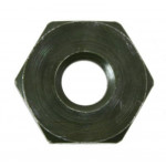 Hex. thin clutch Nut, M10xP1.0x19