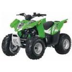 ATV 90 Y-12 YOUTH 2-STROKE