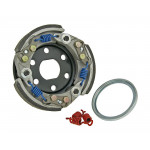 Hebo kombat replacement clutch