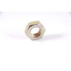 Hex. Acorn Nut, M10xP1.25
