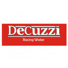 DeCuzzi Racing Coolant Clear 5 Gallon