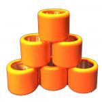 DRR High Performance 3.0 Gram Roller 19 x 15.5 Over Range Clutch Rollers