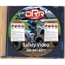 Safety Video DRR ATVs