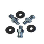 Rubber water pump grommets or drivers only by the pc
